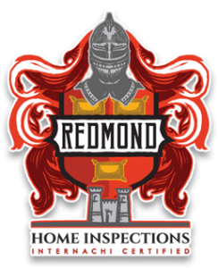 Redmond Home Inspections Logo Internachi Certified